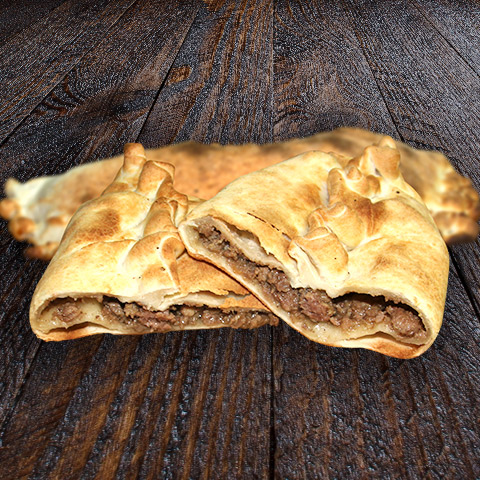 Awarma Meat Pie